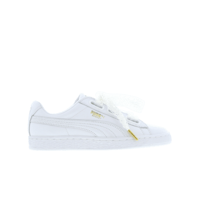 Puma Heart Lace White 367578-02