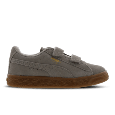 Puma Suede Gum Grey 364817 07