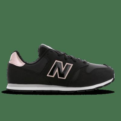 New Balance 373 Black KJ373EFY