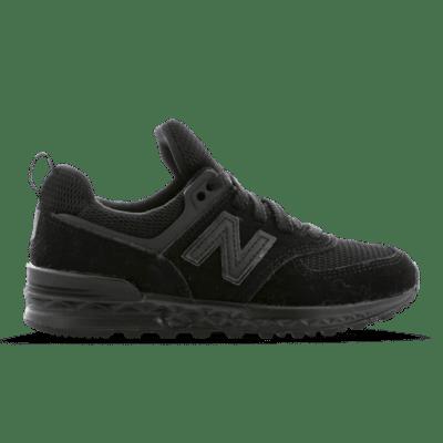 New Balance 574 S Black PS574FF