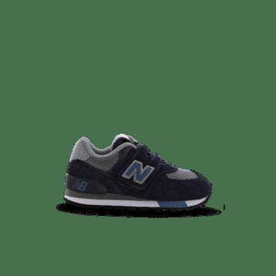 New Balance 574 Blue IV574FND