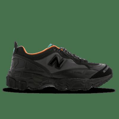 New Balance 801 Black ML801FLB