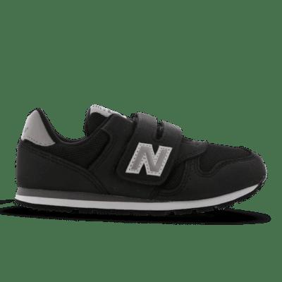 New Balance 373 Black YV373BG