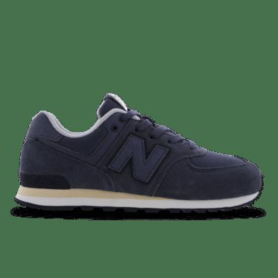New Balance 574 Blue GC574PWC