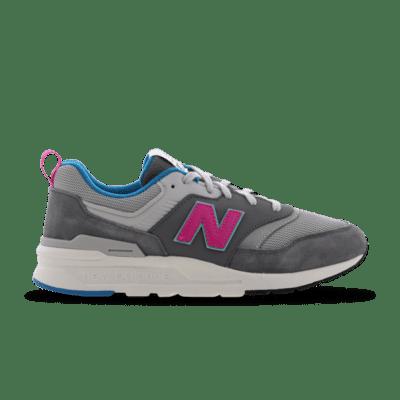 New Balance 997 Grey GR997HAH