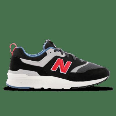 New Balance 997 Black GRP997HAI