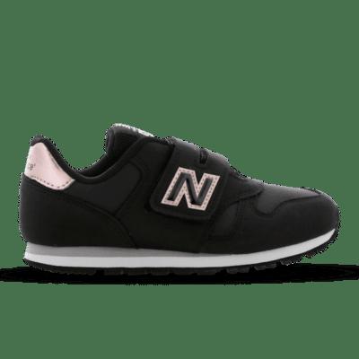 New Balance 373 Black KV373EFY