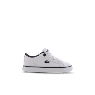 Lacoste Carnaby Velcro White 737CUC0027042