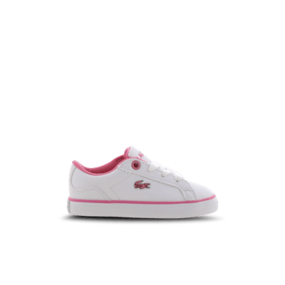 Lacoste Carnaby Velcro White 737CUC0027B53