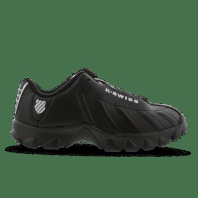 K-Swiss St329 Black 56408-062-M