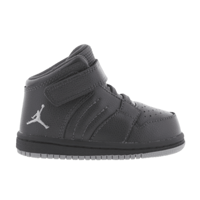 Jordan 1 Flight 4 Premium Grey 828244-013