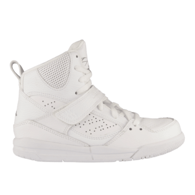 Jordan Flight 45 White 599903-100