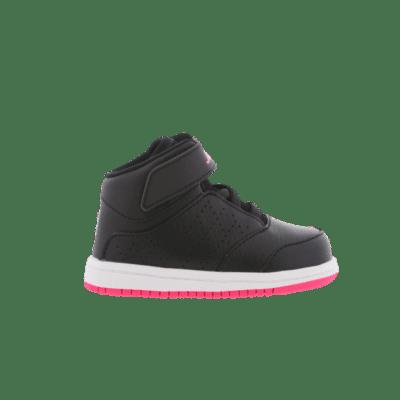Jordan 1 Flight 5 Premium Black 881437-002