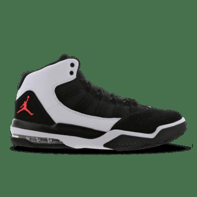Jordan Max Aura 1 Black AQ9084-101