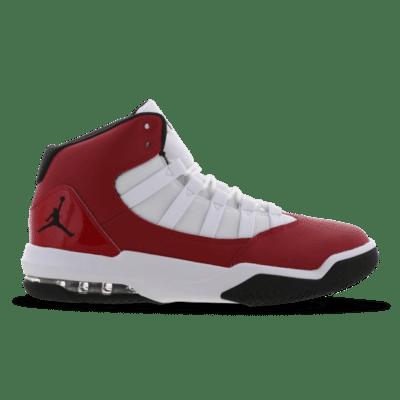 Jordan Max Aura Red AQ9084-602