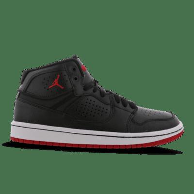 Jordan Access Black AV97411-001