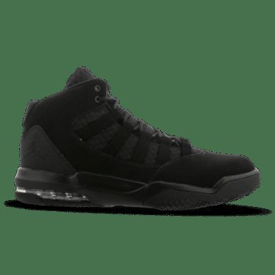 Jordan Max Aura 1 Black AQ9084-001
