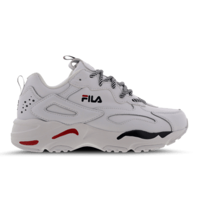 Fila Ray Tracer White 5RM00735-125