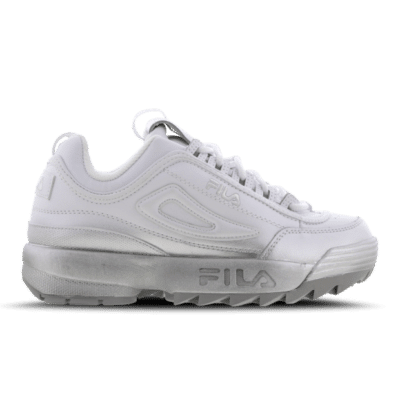 Fila Disruptor II White 5FM00541-071