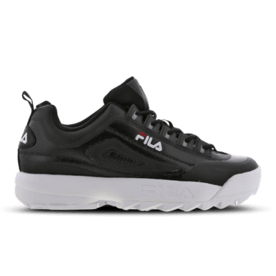 Fila Disruptor II Tech Black 1FM00464-014