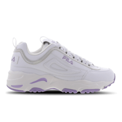 Fila Disruptor X Ray Tracer Irridescent White 3RM00666-151