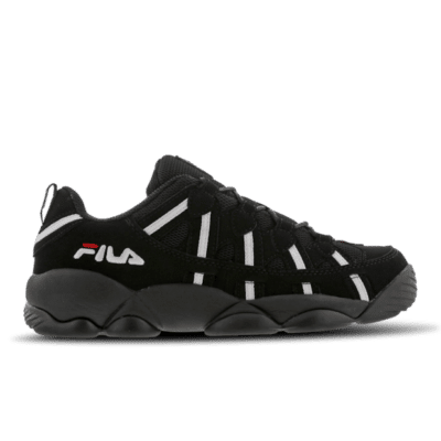 Fila Spaghetti Low Black 1BM00262-014