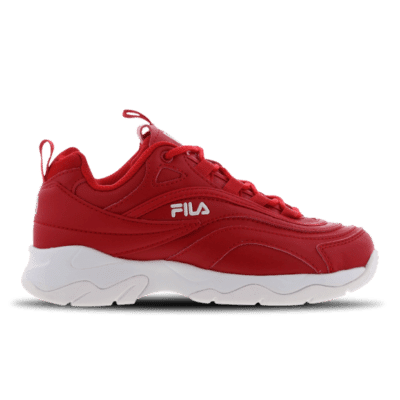 Fila Ray Red 3RM00525-612
