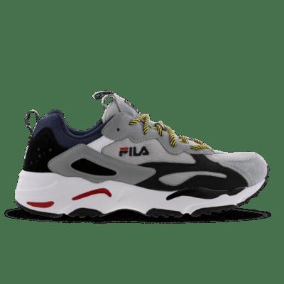 Fila Ray Tracer Grey 1RM00586-051