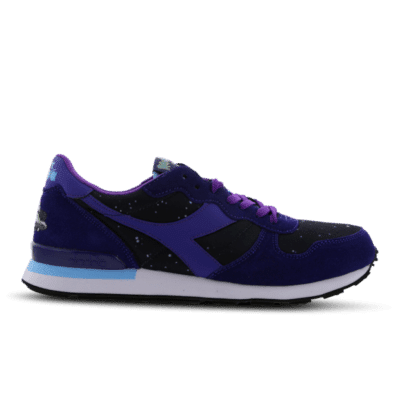 Diadora Camaro X Rick & Morty Intergalactic Purple 501 175992