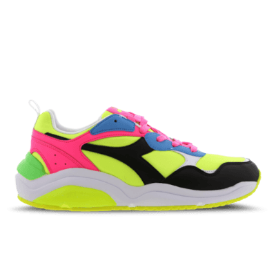 Diadora Wizz Run Yellow 501175470-C0871