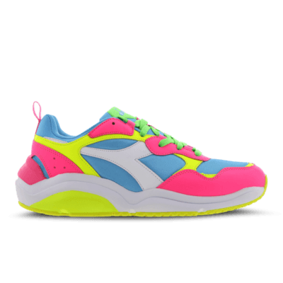 Diadora Wizz Run Blue 501175545-C3772