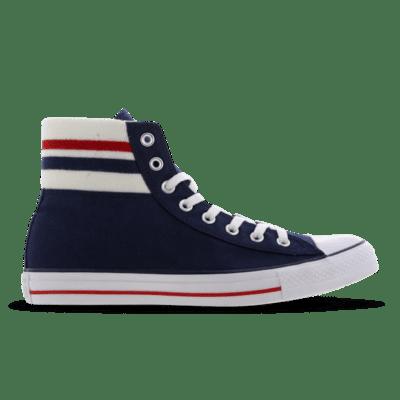 Converse Chuck Taylor 70s Meet 80s Blue 164680C