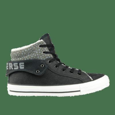 Converse Pc2 Wntr Black 546864C
