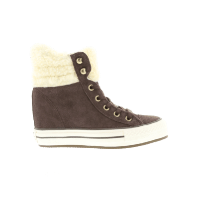 Converse Pf+ Shearling C Brown 545050C