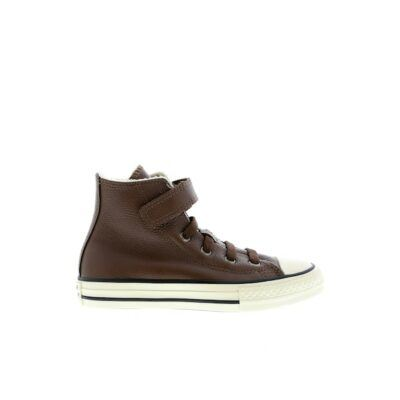 Converse Chuck Taylor All Star High Brown 651934C