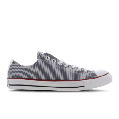 Converse Chuck Taylor All Star Low Blue 163983C