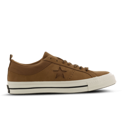 Converse One Star Vintage Brown 163813C
