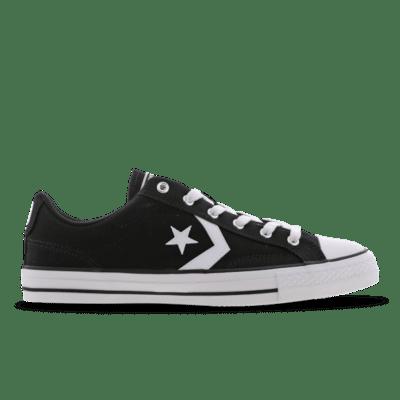 Converse Star Player Black 161595C