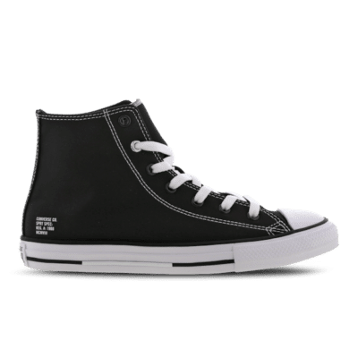 Converse Chuck Taylor All Star Flight Utility High Black 666545C