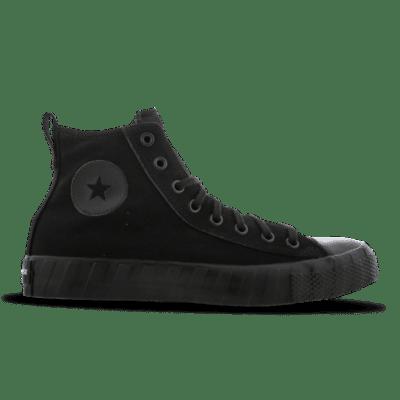 Converse UNT1TL3D Black 166540C