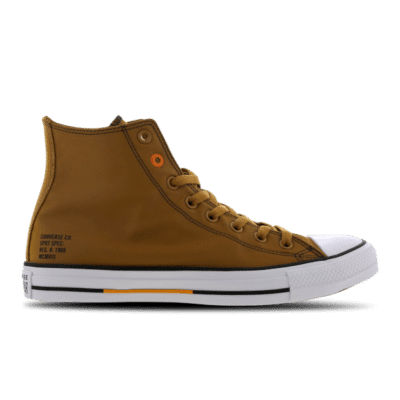 Converse Chuck Taylor All Star Flight Utility High Brown 166547C