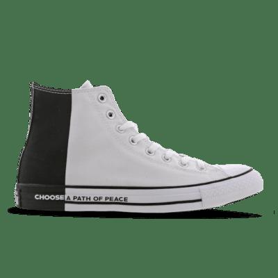 Converse Chuck Taylor All Star High White 165767C