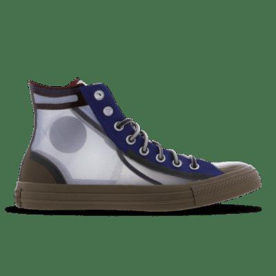 Converse Chuck Taylor All Star Translucent Blue 167275C
