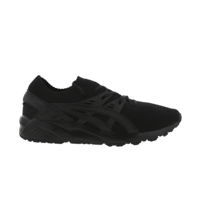 Asics GEL-Kayano Trainer Knit Black H705N 9090