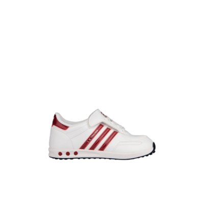 adidas La Trainer White Q33578
