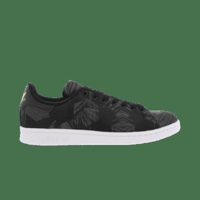 adidas Stan Smith Jacquard Black S76788