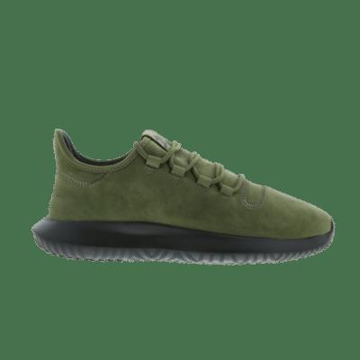adidas Tubular Shadow Green AQ0946