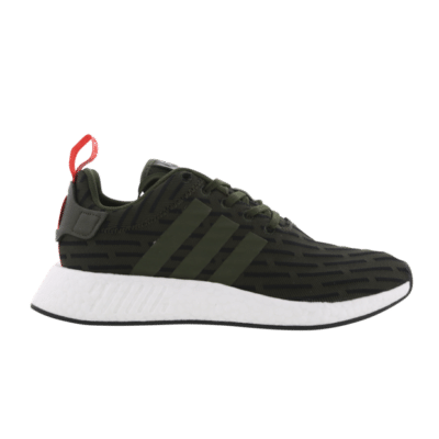 adidas NMD R2 Green BY2500