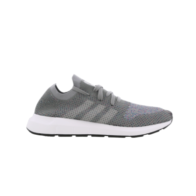 adidas Swift Run Primeknit Grey CG4128