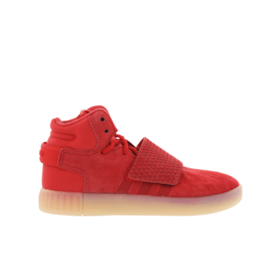 "adidas Tubular Invader ""S"" Red BA9366"
